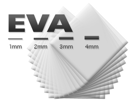 EVA Mouthguard Material For Sale